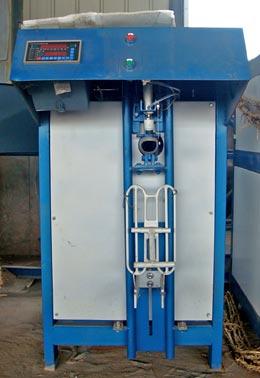 干粉砂浆自动包装机