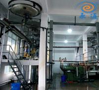 成都永通水悬浮剂农药生产设备