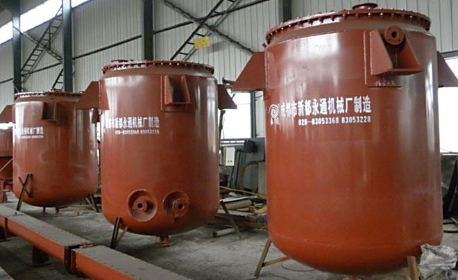 四川永通生产的不锈钢蒸汽加热必威体育精装版本下载
